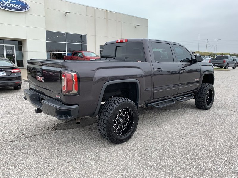 2016 GMC Sierra 1500 for sale in Leamington, Ontario