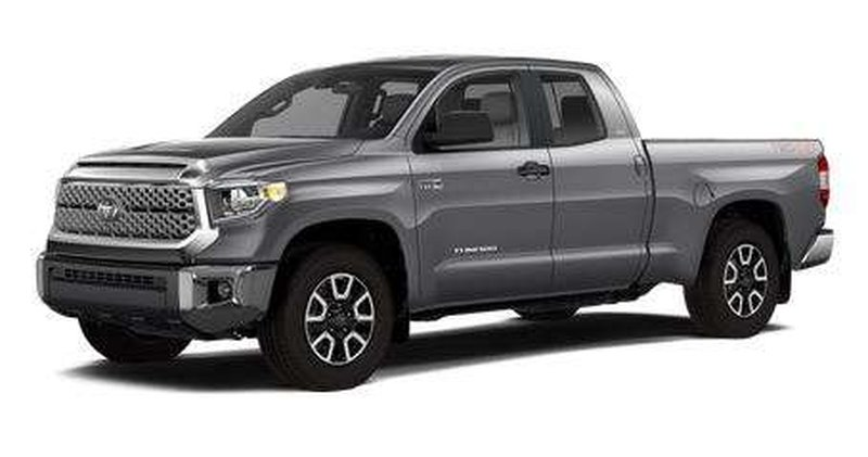 2019 Toyota Tundra for sale in Collingwood, Ontario