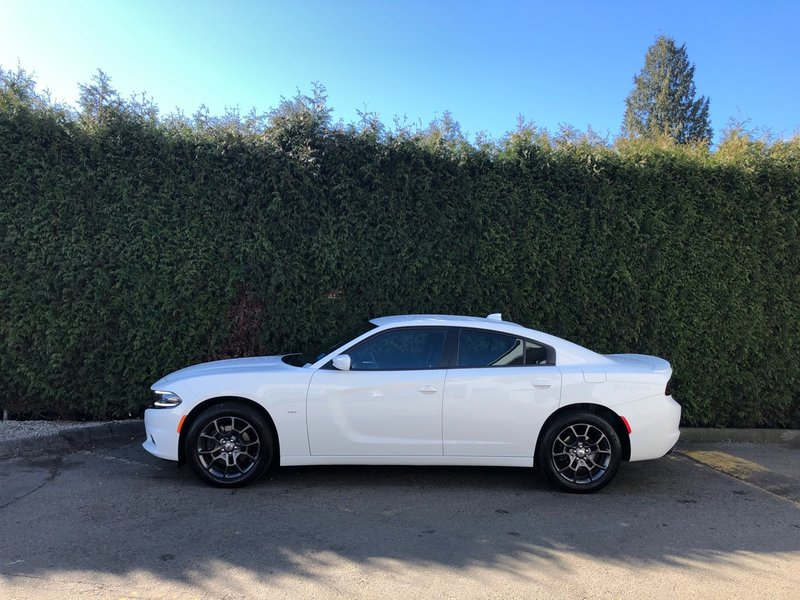 2018 Dodge Charger for sale in Surrey, British Columbia