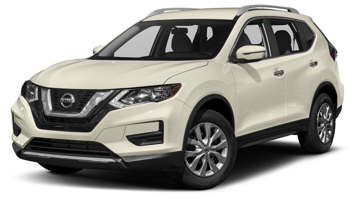2017 Nissan Rogue for sale in Calgary, Alberta