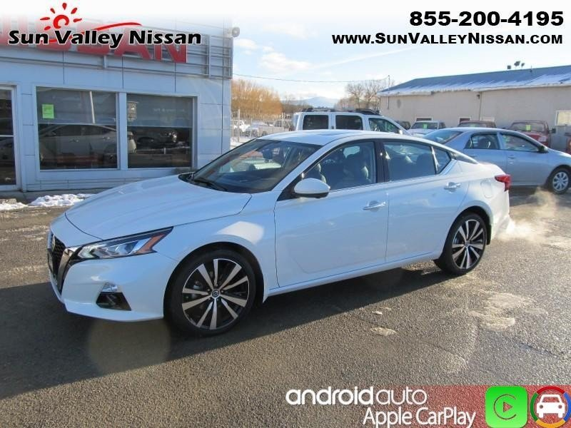 2019 Nissan Altima for sale in Cranbrook, British Columbia