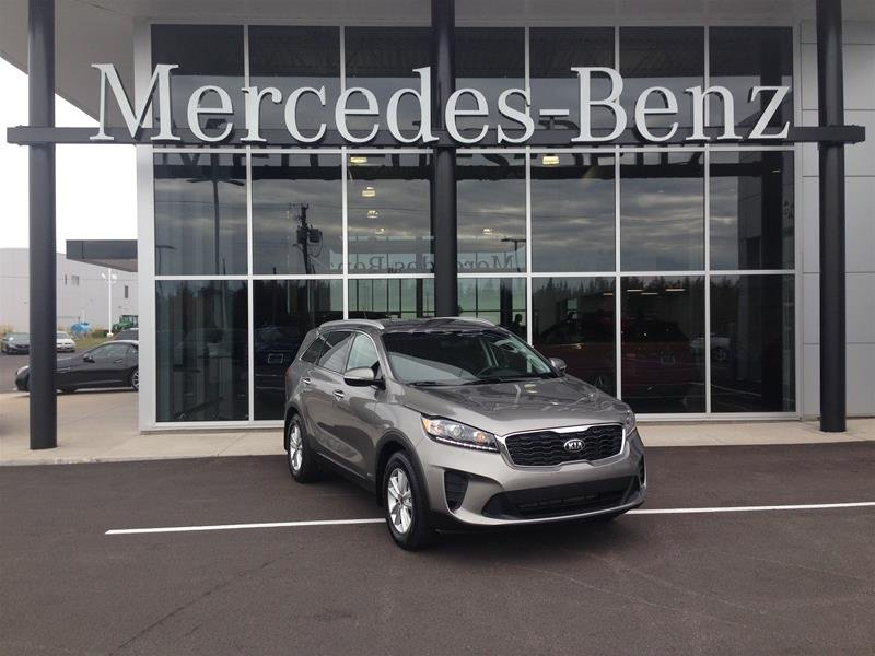 2019 Kia Sorento for sale in Dieppe, New Brunswick