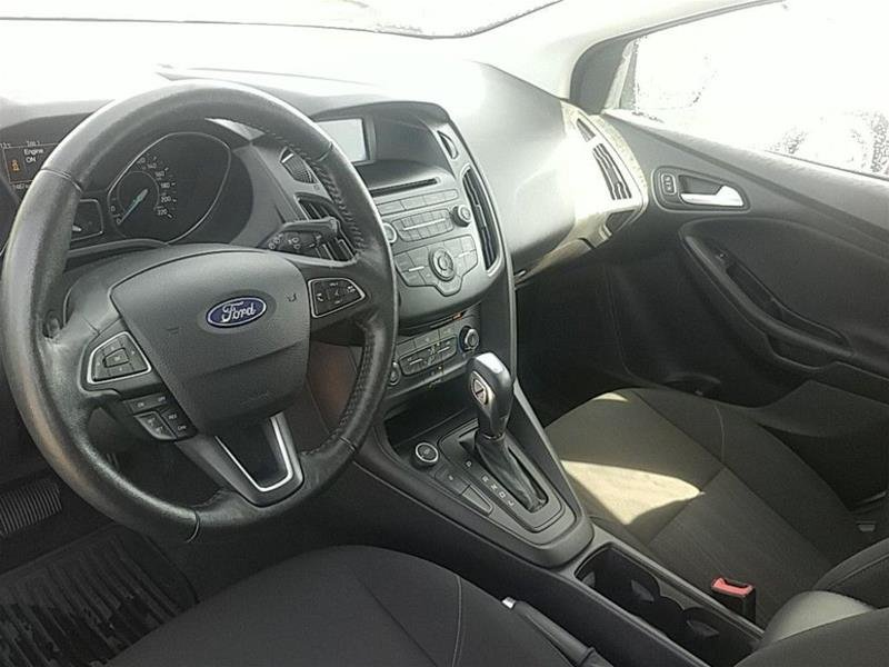 2015 Ford Focus for sale in Courtenay, British Columbia