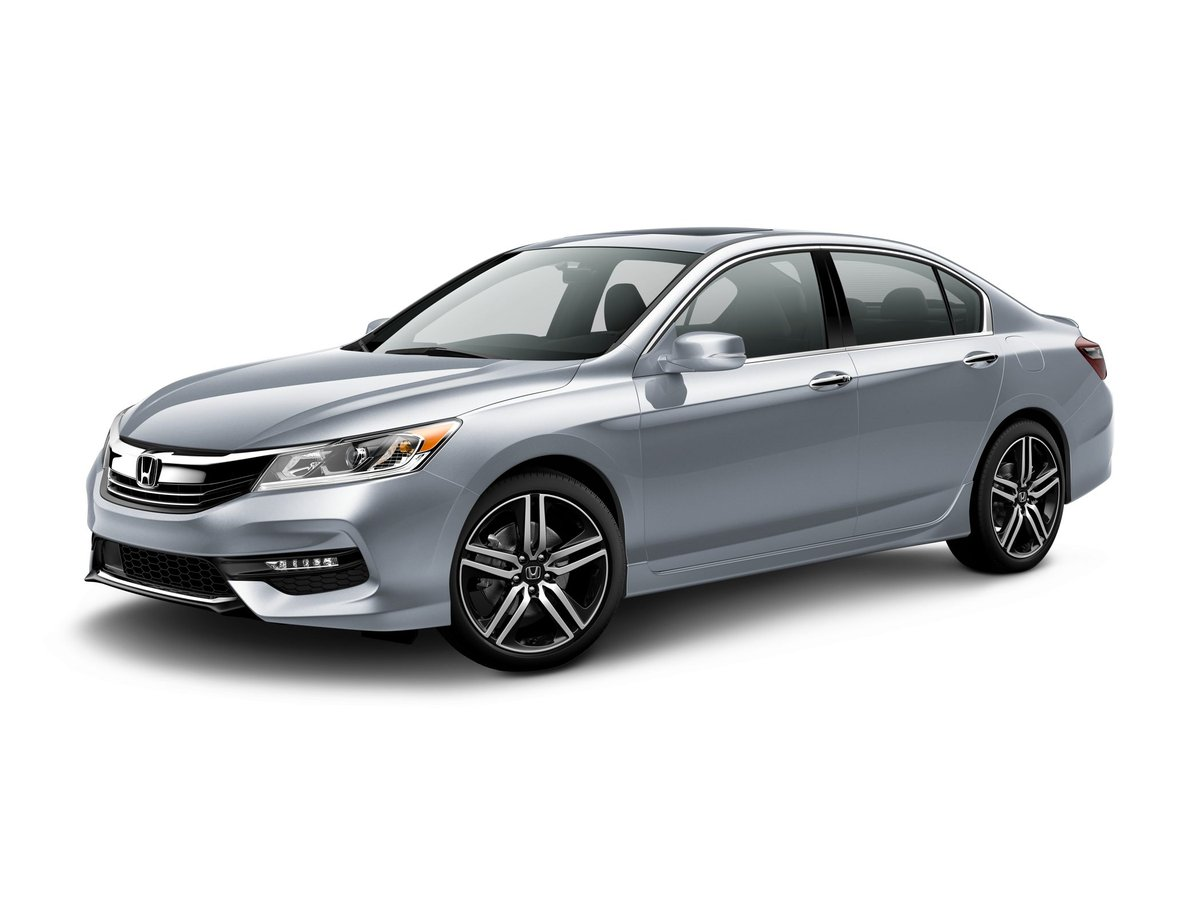 2017 Honda Accord for sale in Clarenville, Newfoundland and Labrador