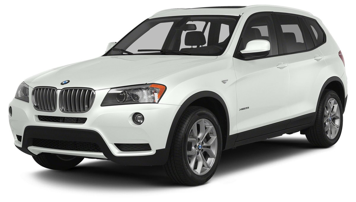2014 BMW X3 for sale in Richmond, British Columbia