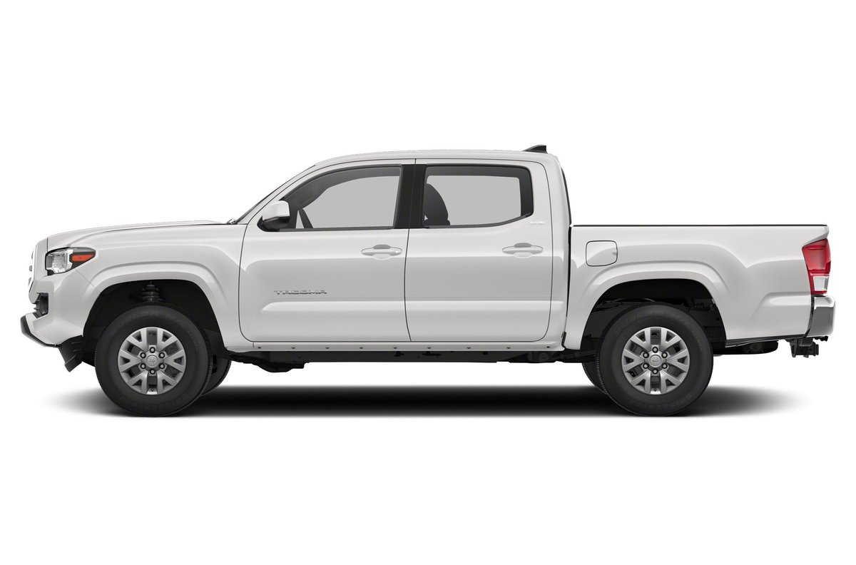 2017 Toyota Tacoma for sale in Portage La Prairie, Manitoba