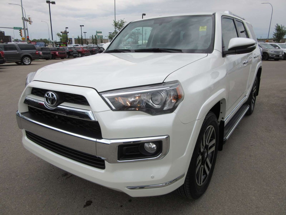 2016 Toyota 4Runner for sale in Spruce Grove, Alberta
