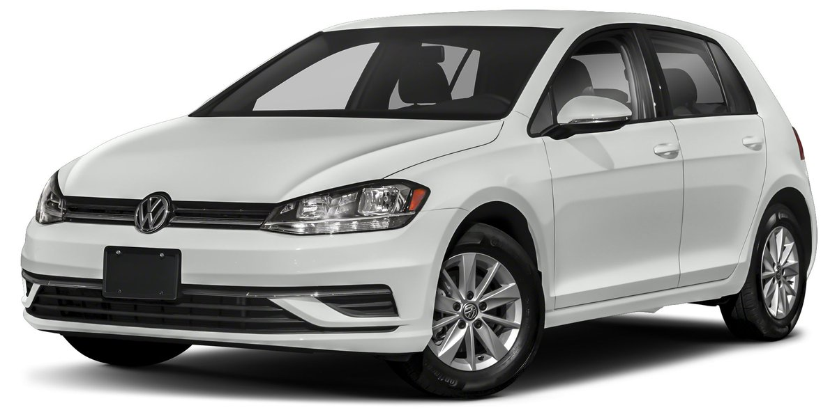 2018 Volkswagen Golf for sale in Edmonton, Alberta