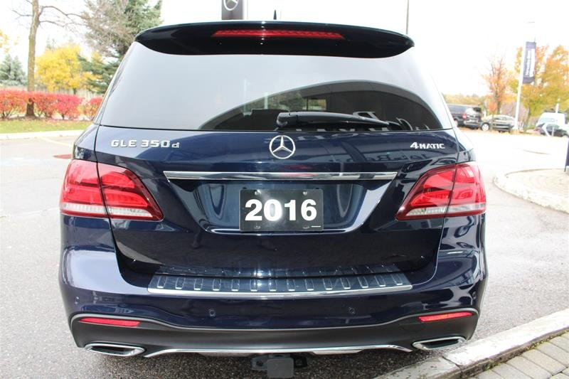 2016 Mercedes-Benz GLE for sale in Newmarket, Ontario
