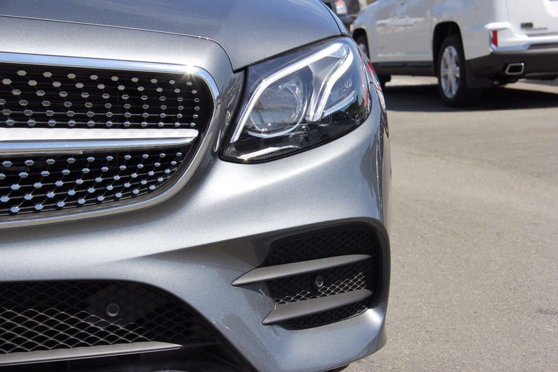 2018 Mercedes-Benz E-Class for sale in Kamloops, British Columbia