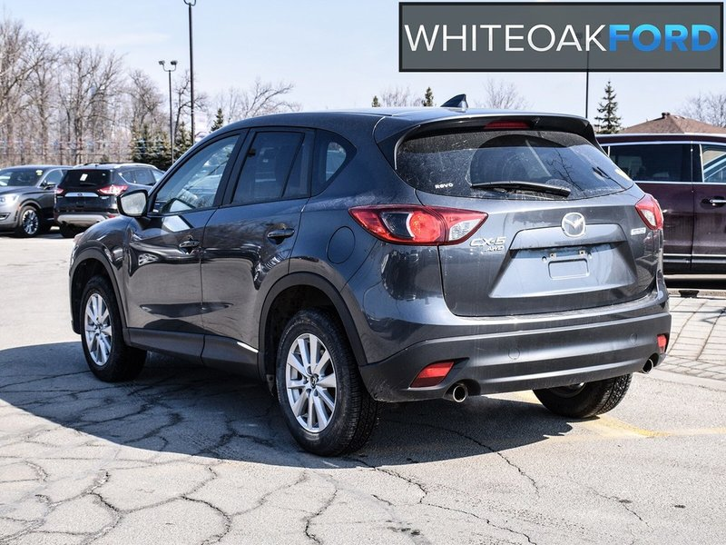 2016 Mazda CX-5 for sale in Mississauga, Ontario