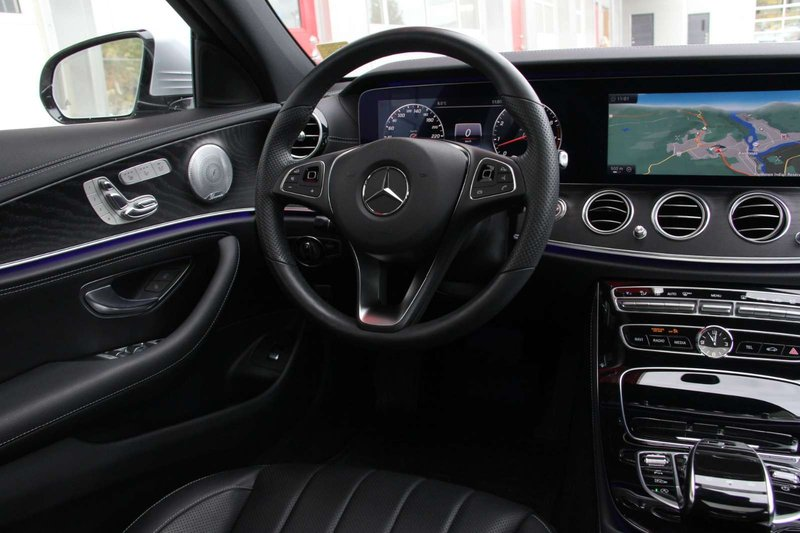 2017 Mercedes-Benz E-Class for sale in Kamloops, British Columbia