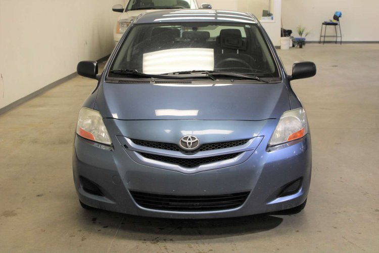 2007 Toyota Yaris  for sale in Edmonton, Alberta