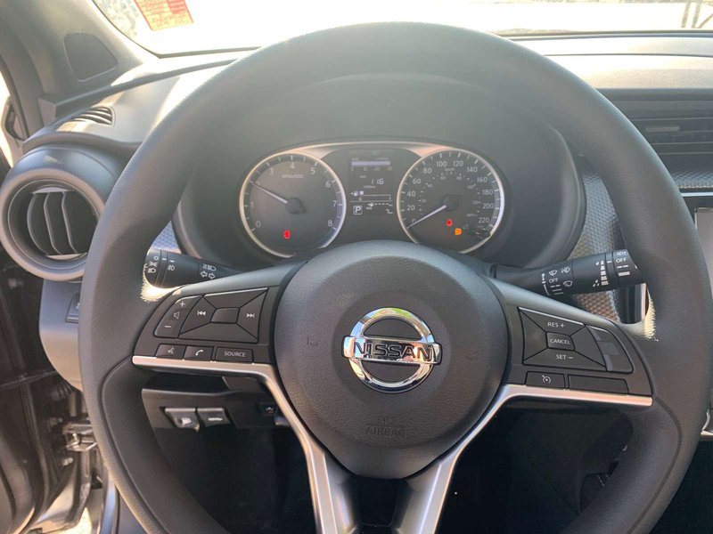 2019 Nissan Kicks for sale in Kamloops, British Columbia