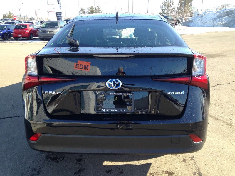 2019 Toyota Prius for sale in Edmonton, Alberta