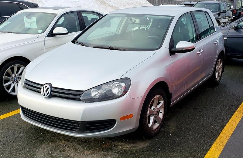 2013 Volkswagen Golf for sale in St. John's, Newfoundland and Labrador