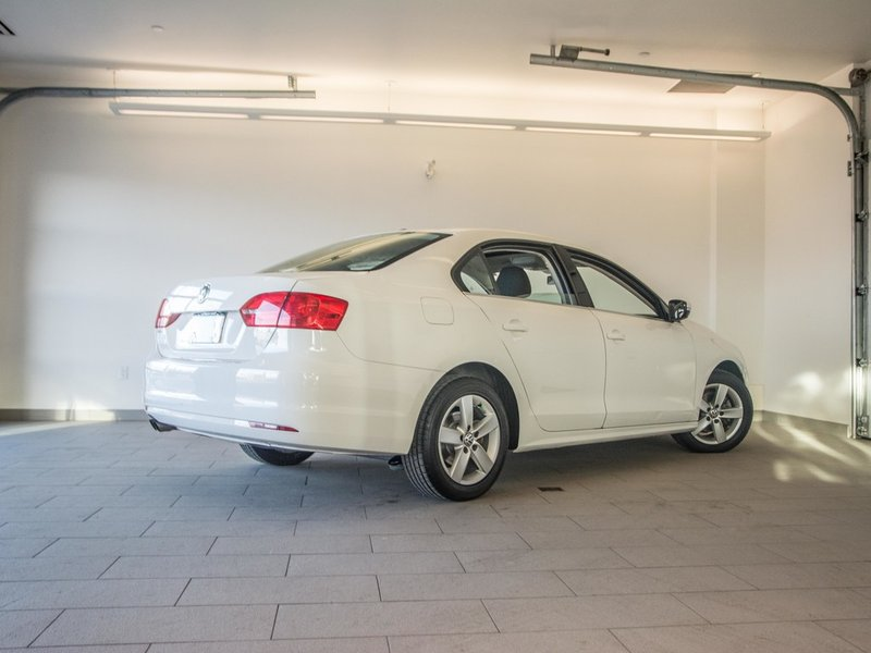 2011 Volkswagen Jetta Sedan for sale in London, Ontario
