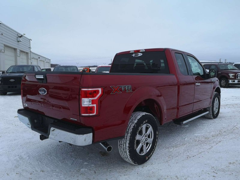 2019 Ford F-150 for sale in Cold Lake, Alberta