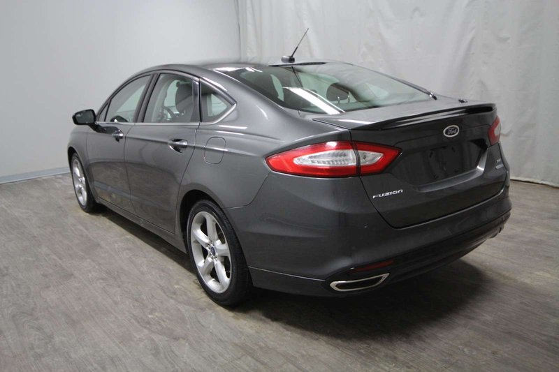2016 Ford Fusion for sale in Moose Jaw, Saskatchewan