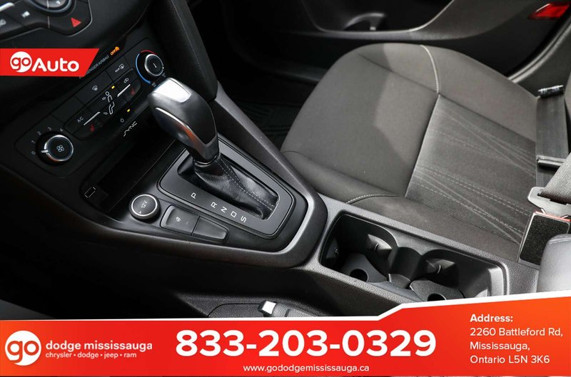 2015 Ford Focus for sale in Mississauga, Ontario