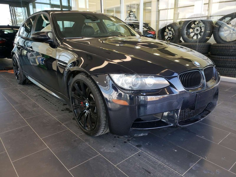 2008 BMW 3 Series for sale in Edmonton, Alberta