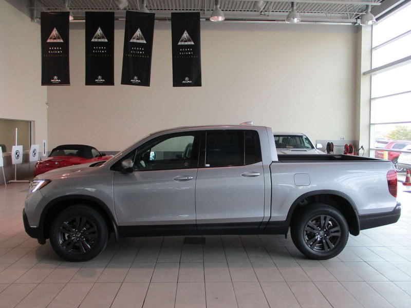 2019 Honda Ridgeline for sale in Red Deer, Alberta