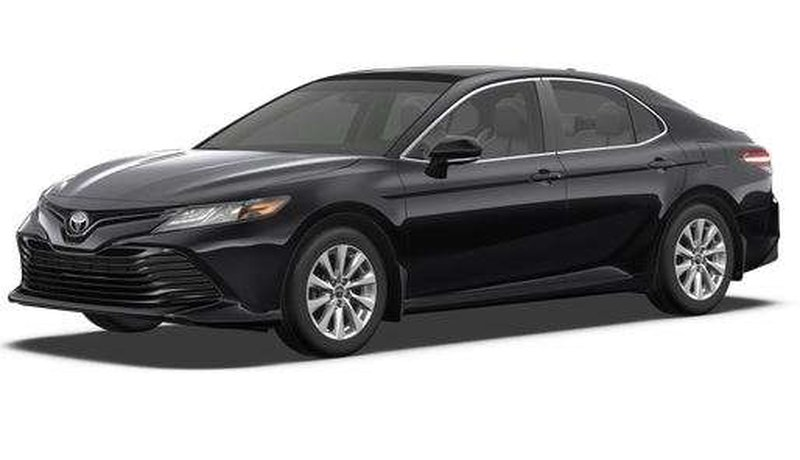 2019 Toyota Camry for sale in Collingwood, Ontario