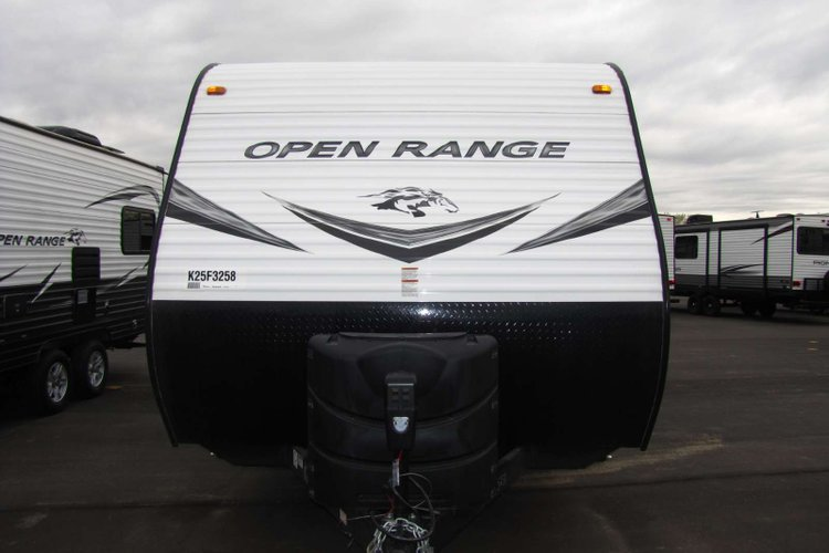 2019 Highland Ridge Open Range 26BH  for sale in Edmonton, Alberta