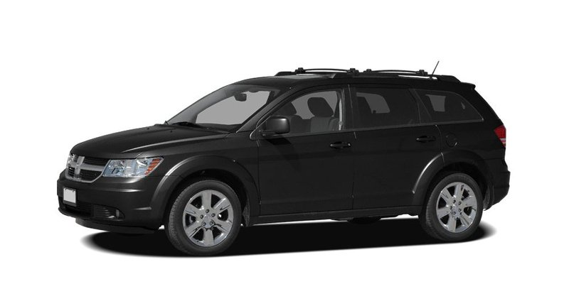 2009 Dodge Journey for sale in Calgary, Alberta