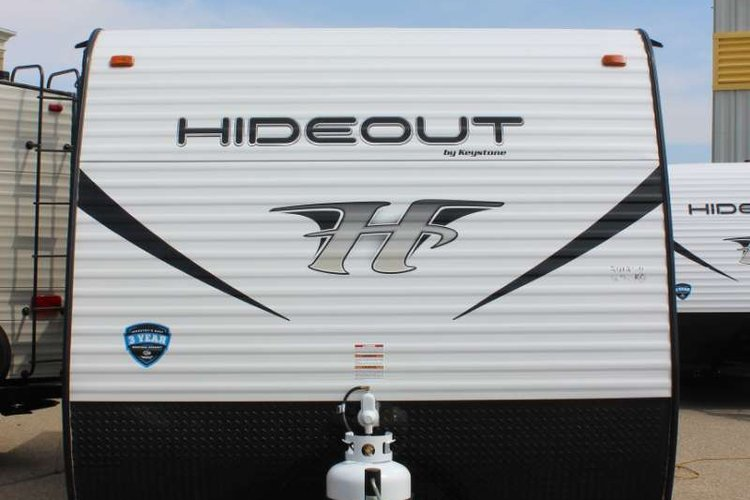 2019 Keystone Hideout 178LHS  for sale in Red Deer, Alberta