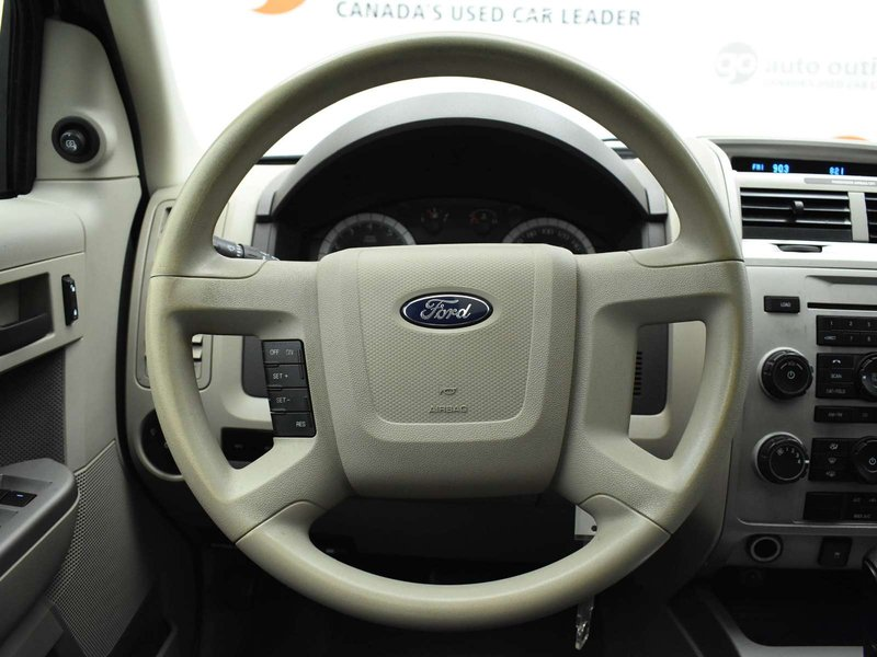 2009 Ford Escape for sale in Leduc, Alberta