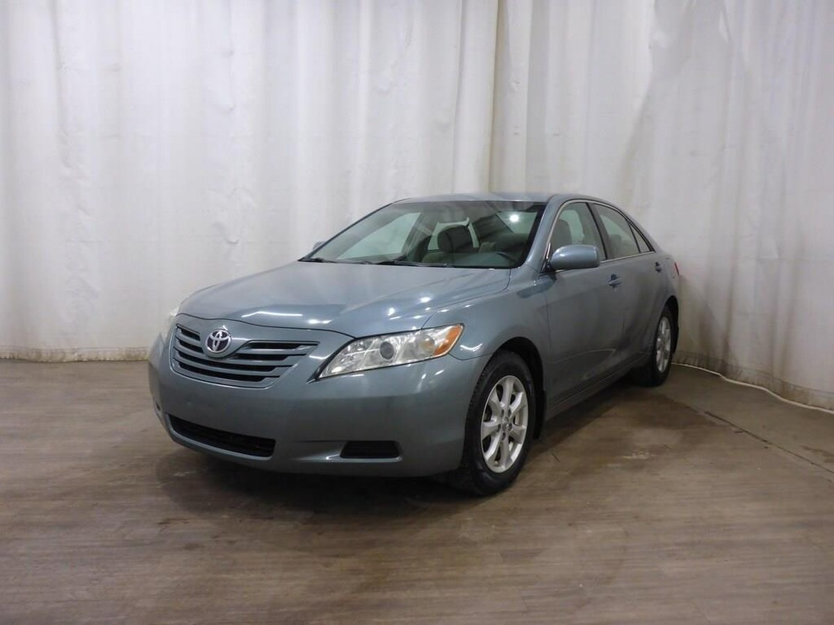 2007 Toyota Camry for sale in Calgary