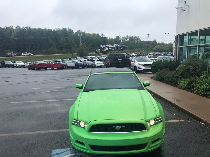 2014 Ford Mustang for sale in Pictou County, Nova Scotia