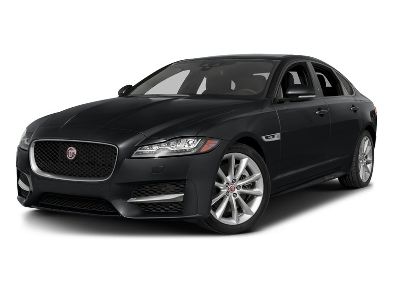 2018 Jaguar XF for sale in Victoria, British Columbia