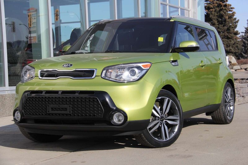 2014 Kia Soul for sale in Kamloops, British Columbia