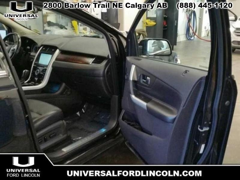 2013 Ford Edge for sale in Calgary, Alberta