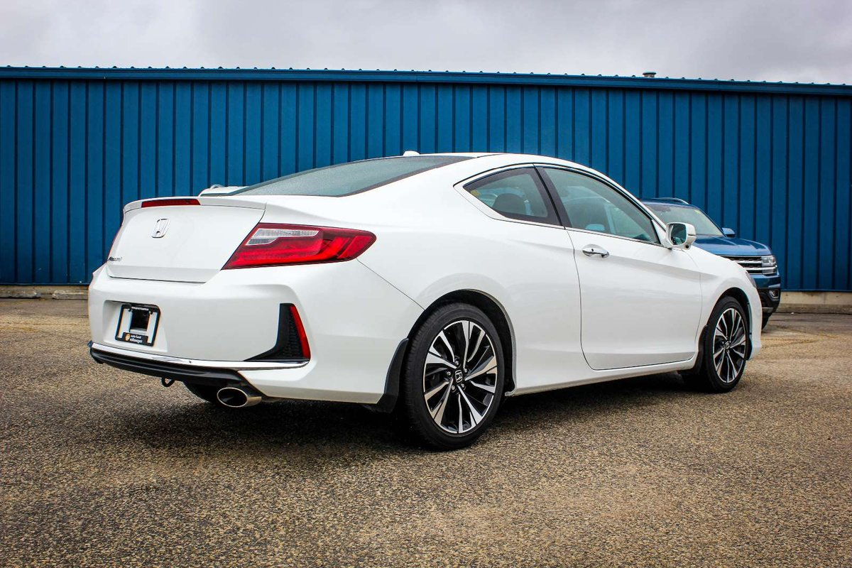 2017 Accord Coupe >> 2017 Honda Accord Coupe For Sale In Winnipeg