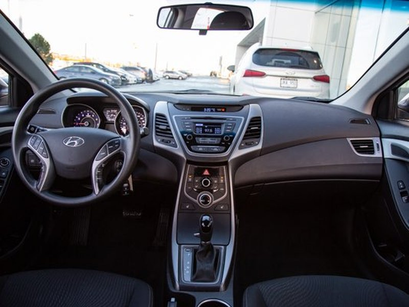 2015 Hyundai Elantra for sale in St. John's, Newfoundland and Labrador
