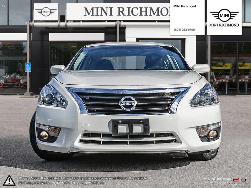 2015 Nissan Altima for sale in Richmond, British Columbia