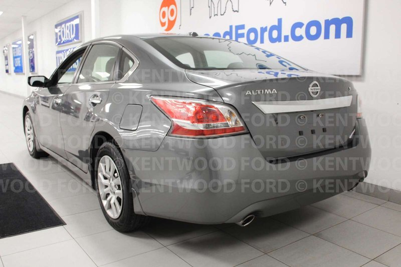 2015 Nissan Altima for sale in Edmonton, Alberta