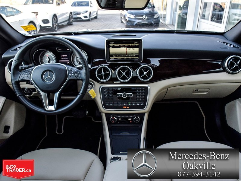 2015 Mercedes-Benz GLA for sale in Oakville, Ontario