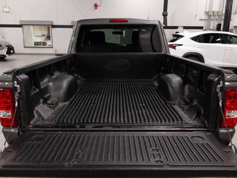 2011 Ford Ranger for sale in Kelowna, British Columbia
