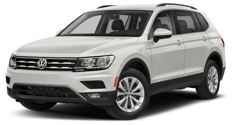 2018 Volkswagen Tiguan for sale in Sault Ste. Marie, Ontario
