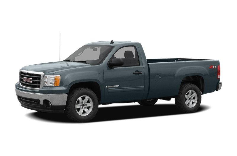 2008 GMC Sierra 1500 for sale in North Battleford, Saskatchewan