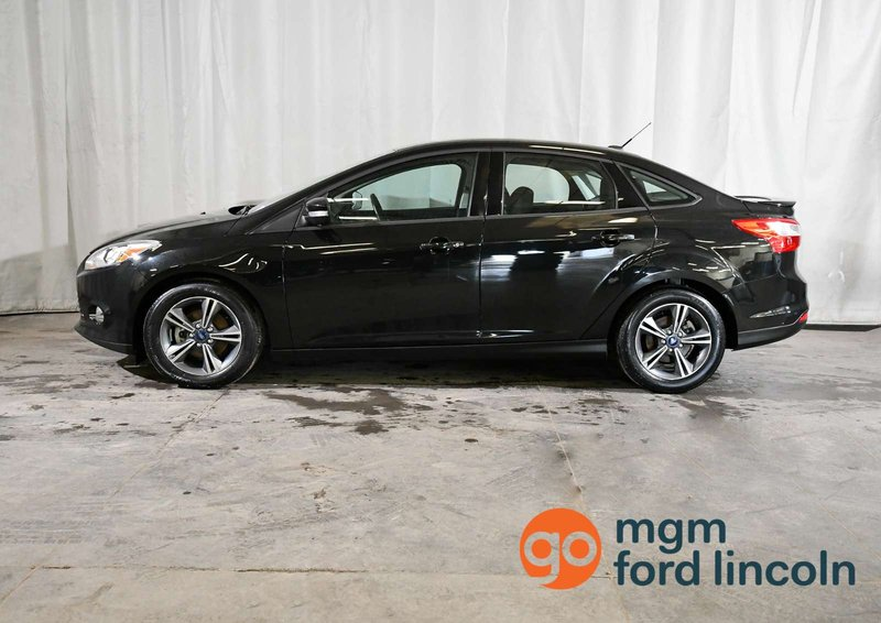 2014 Ford Focus for sale in Red Deer, Alberta