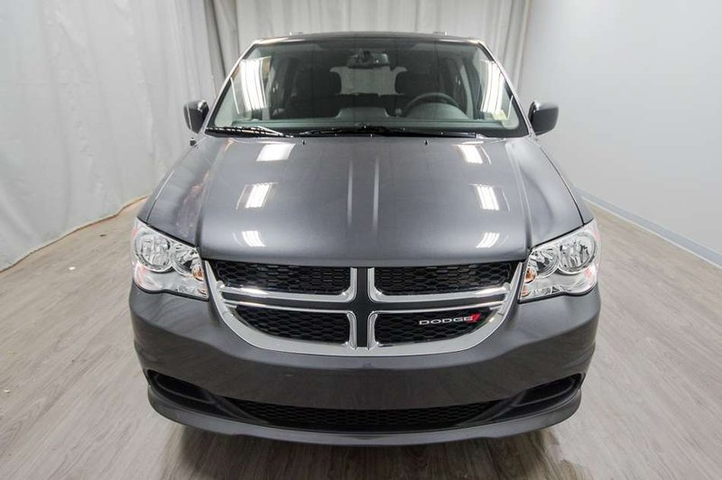 2017 Dodge Grand Caravan for sale in Moose Jaw, Saskatchewan