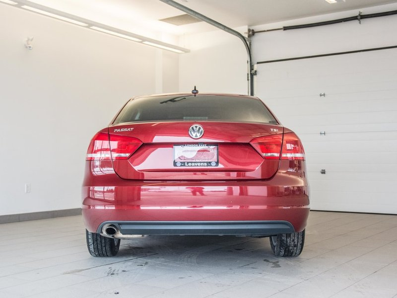 2015 Volkswagen Passat for sale in London, Ontario