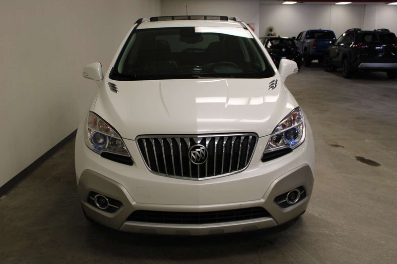 2016 Buick Encore for sale in Edmonton, Alberta