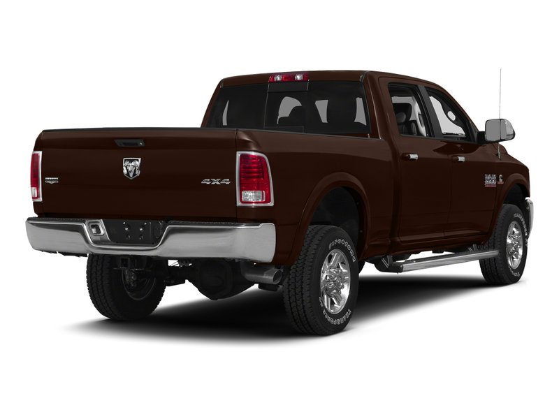 2015 Ram 2500 for sale in Red Deer, Alberta