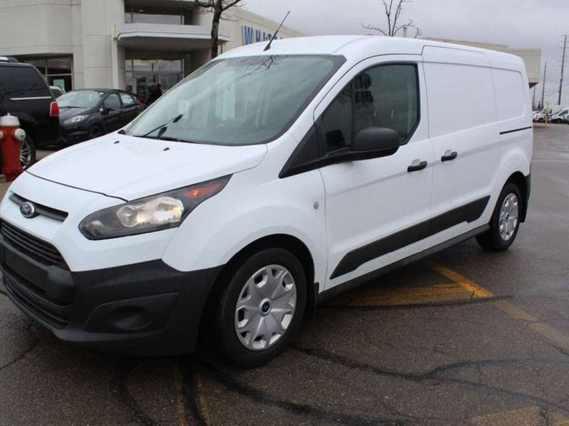 2015 Ford Transit Connect for sale in Mississauga, Ontario